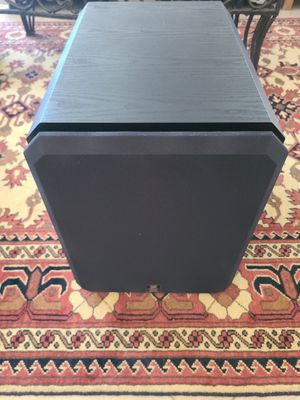 Monoprice Monolith 10 THX Subwoofer for Sale in San Diego, CA