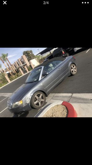 2005 Audi A4 for Sale in Tucson, AZ