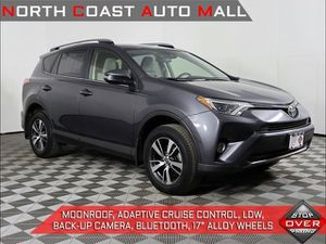 2017 Toyota RAV4 for Sale in Cleveland, OH