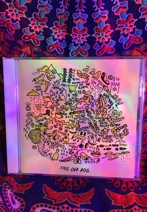 "Mac DeMarco - ""This Old Dog"" CD Album for Sale in Riverside, CA"