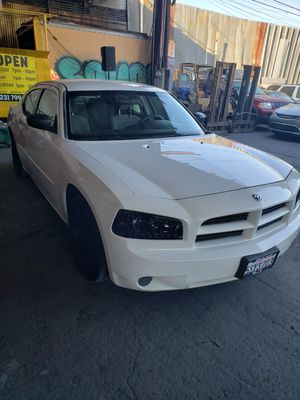 2008 dodge charger for Sale in Vernon, CA
