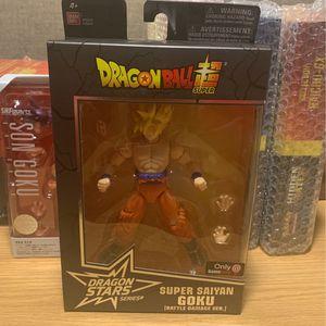 Super Saiyan Goku for Sale in Chesapeake, VA