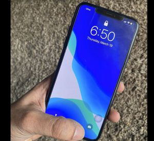 iPhone 11 Pro for Sale in Silver Spring, MD