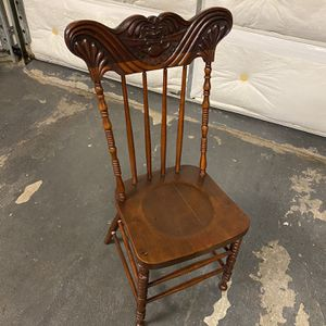 Antique Chair for Sale in Franklin, TN