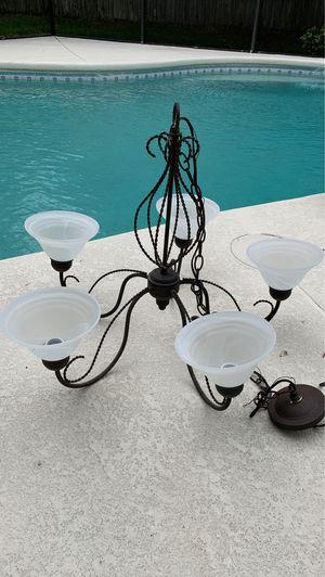 Rustic chandelier for Sale in Oviedo, FL