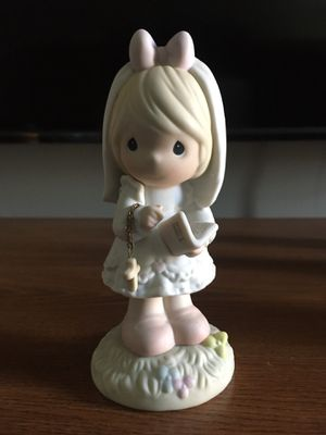 Precious Moments Figurine for Sale in Carol Stream, IL