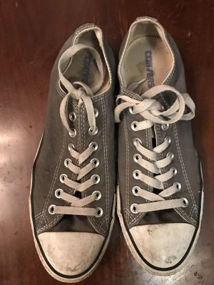 Converse shoes size 9 for Sale in Denver, CO