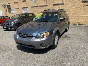 Subaru Outback 2.5i AWD for Sale in Worcester, MA