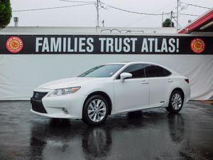 2014 Lexus ES 300h for Sale in Portland, OR