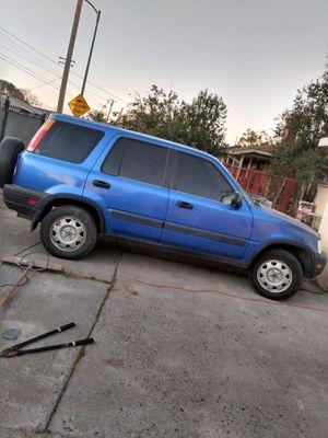 Honda crv for Sale in Sacramento, CA