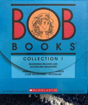 Bob books Collection 1 for Sale in Irvine, CA