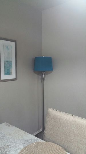 UNIQUE AND ELEGANT LAMP FOR SALE $30. for Sale in Modesto, CA