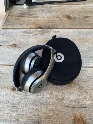 Bluetooth beats headphones for Sale in Carlsbad, CA