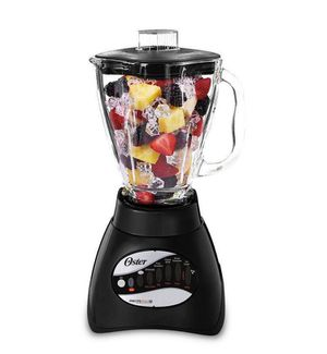 Brand New ! Oster Classic Blender ! Glass Blender ! for Sale in Chino Hills, CA