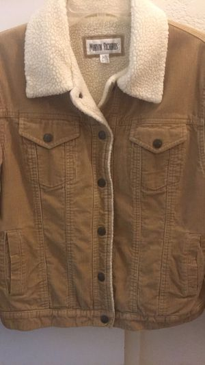Light brown jacket for Sale in Hillsboro, OR