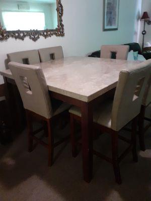 Kitchen table for Sale in Farmersville, CA