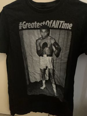 Muhammad Ali shirt for Sale in Chatsworth, CA