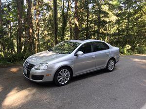 2010 Jetta Wolfsburg Edition 6-Speed! for Sale in Mount Vernon, WA