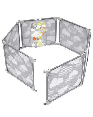 Skip hop playpen mint condition barely used for Sale in Delray Beach, FL