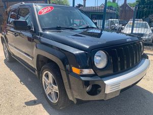 2008 Jeep Patriot for Sale in Chicago, IL