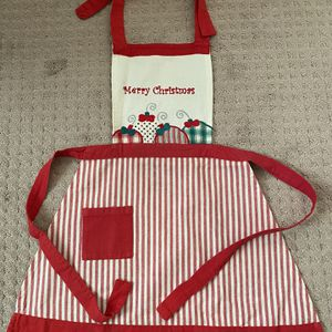 Holiday Apron for Sale in Menifee, CA