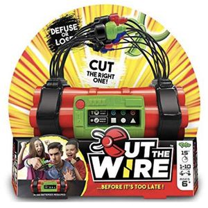 NEW! Cut The Wire Family Board Game Target Exclusive for Sale in Houston, TX