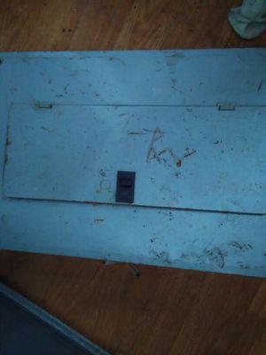 Seaman panel circuit breaker boxes for Sale in Detroit, MI