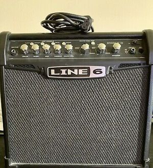 Line 6 Spider IV 30w 112 combo amp for Sale in Portland, OR