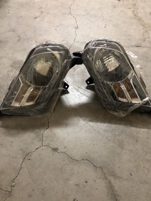 Headlight for ford mustang 2010-2014 for Sale in Anaheim, CA