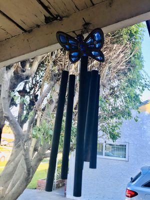 Wind Chimes and Outdoor Decor for Sale in Downey, CA