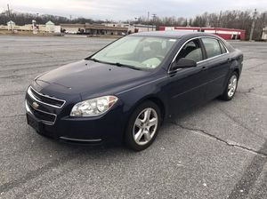 2010 Chevy Malibu for Sale in Baltimore, MD