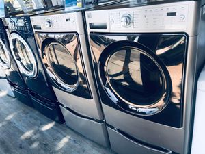 Washer and dryer 👕👚 for Sale in Bell Gardens, CA