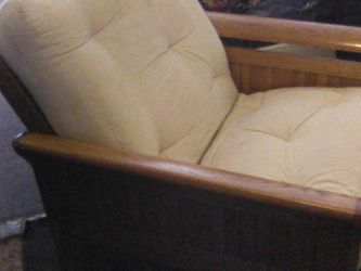 Futon Chair for Sale in Seattle,  WA