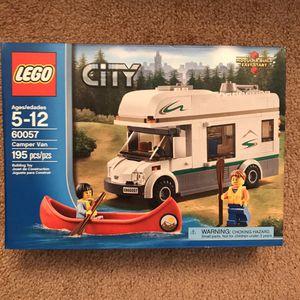 LEGO Camper Van (discontinued) for Sale in Chandler, AZ
