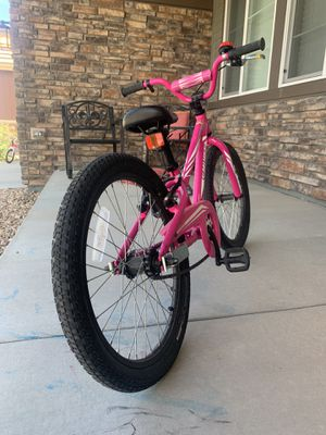 "Specialized Girls Bike - 20"" - EXCELLENT CONDITION for Sale in Parker, CO"