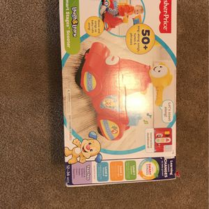 Fisher-price Smart Stage Scooter for Sale in Stafford, VA