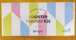 BB GLOW Stayve BOOSTER Starter Kit Serum BB Glow Treatment Brand New for Sale in Irwindale, CA