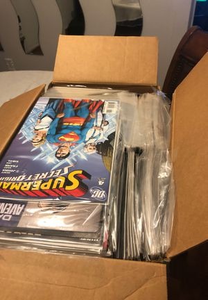 LOT Comic Books for Sale in The Bronx, NY