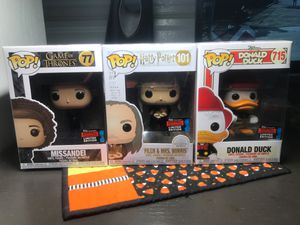 Funko pops for Sale in Rancho Cucamonga, CA