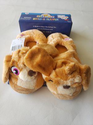 Build A Bear Slippers for Sale in Pico Rivera, CA