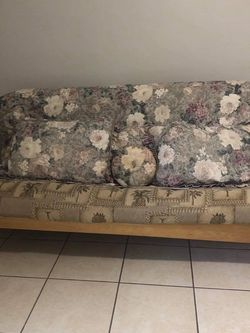 Futon For Sale for Sale in Orlando,  FL