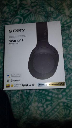 Sony wireless headphones for Sale in Paramount, CA
