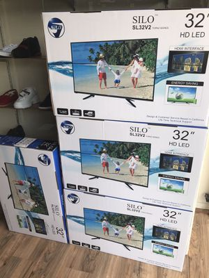 Tv new for Sale in South Gate, CA
