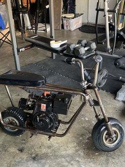 Mini Bike for Sale in Long Beach,  CA