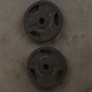 35 Lb Olympic Weights for Sale in Chino, CA