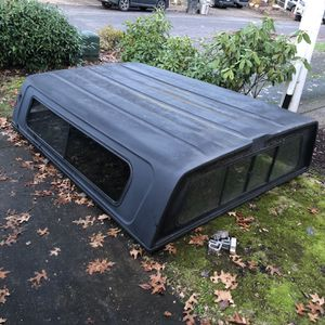 8 Foot Century Canopy Dodge for Sale in Sherwood, OR