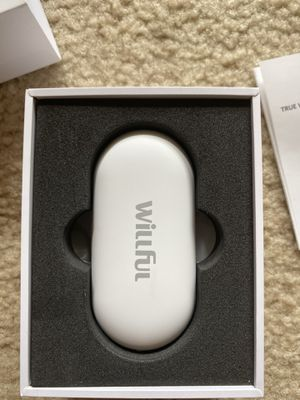 Wireless stereo earphones (brand new) for Sale in North Bethesda, MD