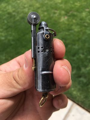 Trench Lighter for sale | Only 4 left at -65%