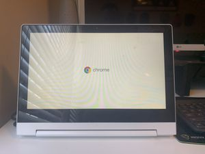 Google Chromebook touchscreen /tablet for Sale in South Riding, VA