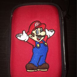 Nintendo 3Ds Mario Case for Sale in Kent,  WA